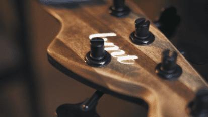 BMT Guitars